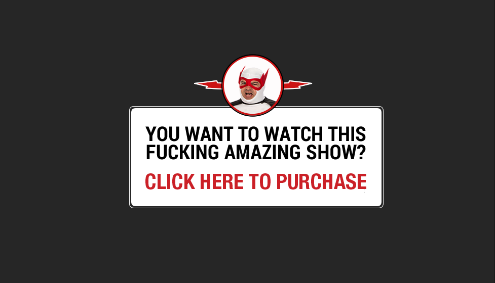 Purchase this title and stream it from Swearnet.com anytime as many times as you'd like